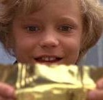 Powerball is our version of Charlie's Wonka golden ticket. Sadly, without the chocolate.